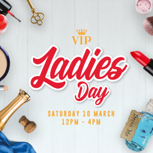 VIP Ladies Day at The Friary Guildford