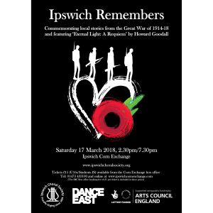 Ipswich Remembers