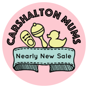 Carshalton Mums Nearly New Sale #Carshalton