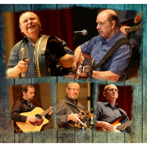 The Fureys - 40th Anniversary Tour