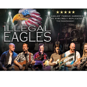 The Illegal Eagles.