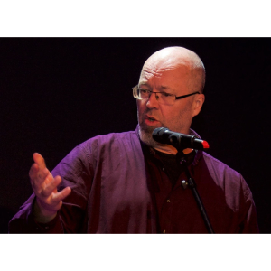 Lichfield Storytellers - Milky Way with Mats Rehnman