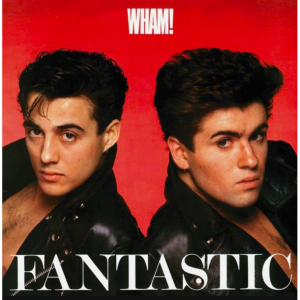 A night with Wham at Hawkstone Park