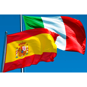 Italian and Spanish Intensive Courses