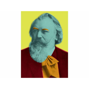 """You are my comfort.  Your music fills my head and I survive."" Being Brahms from Gail Louw at @EpsomPlayhouse @gailzalouw"