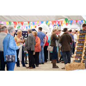 Newmarket Food & Drink Festival