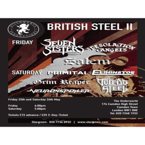 British Steel II