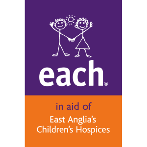 Inflatable Colour Dash in aid of East Anglia's Children's Hospices