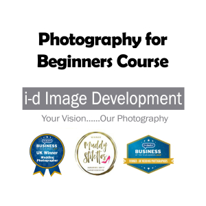 2 Day Photography Course for Beginners in St Neots October 2018