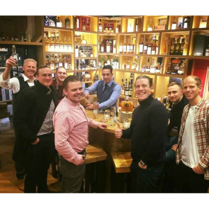 Whisky Tasting Night with Compass Box at Liquid Gold in #Ashtead @LGWhiskyCo