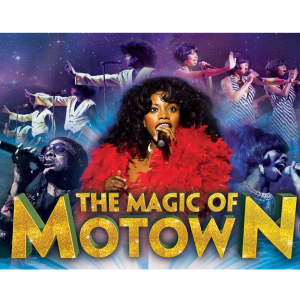 Magic Of Motown 2019