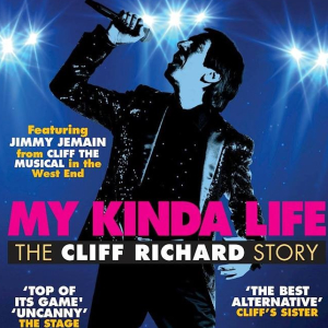 My Kinda Life- The Cliff Richard Story