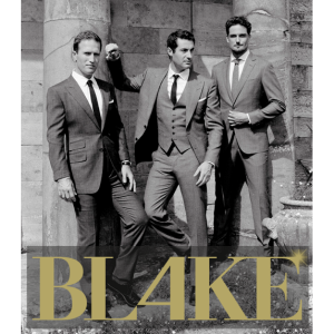 Blake - The 10th Anniversary Tour