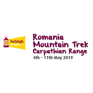 Romania Mountain Trek