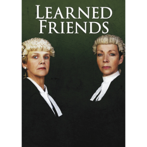 Learned Friends