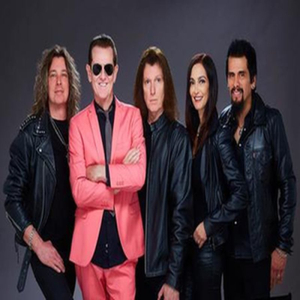 Graham Bonnet Band @ The Underworld Camden