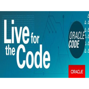 Oracle Code London: Developer, Cloud Technology Conference and Workshops