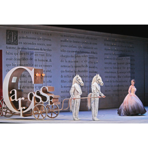The Met Opera: Cendrillon