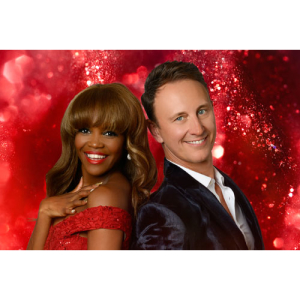 Audience With Ian Waite & Oti Mabuse: Rhythm of the Night...