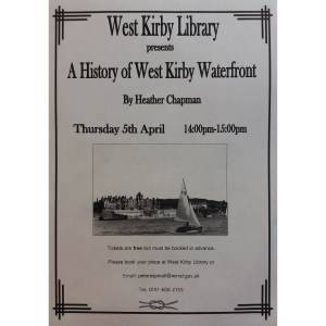Wirral Libraries Local History Month