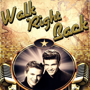Walk Right Back,Millfield,Enfield,London,Everly Brothers,Bye Bye Love