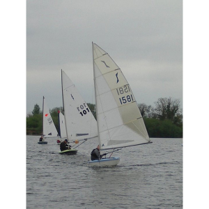 MANOR PARK SAILING CLUB OPEN DAY SATURDAY 12TH MAY 2018