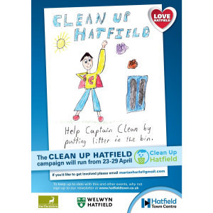 Clean Up Hatfield Campaign