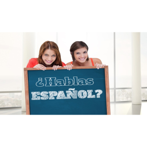Spanish long term courses for adults and children