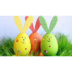 Belmont Village Preschool Easter Fair #Belmont