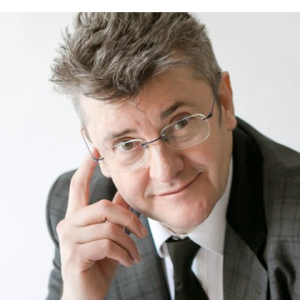 Joe Pasquale:  A Few of his Favourite Things.