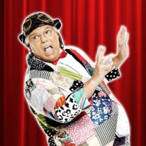 "Roy ""Chubby"" Brown – Live."