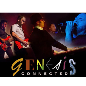 Genesis Connected.