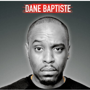 Dane Baptiste. G.O.D. (Gold. Oil. Drugs)