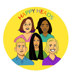 'Happy Heads' - A Mental Health Event