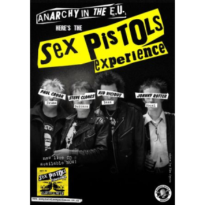 Sex Pistols Experience - Live at The Half Moon Putney