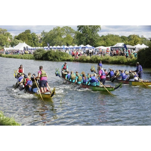 Cambridge Dragon Boat Festival