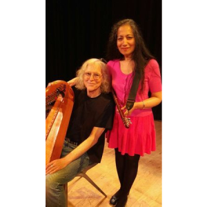 Robin and Bina Williamson - Live at The Half Moon Putney