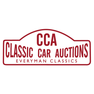 CCA Classic Car Auctions - 2nd June 2018