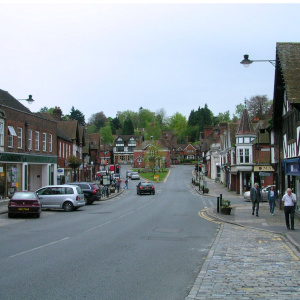 Haslemere Guided Town Walks
