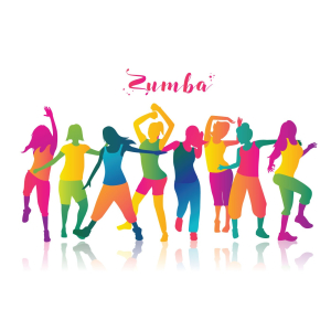 Zumba with Alex at the Royal Yacht Hotel