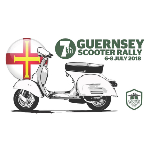 GUERNSEY SCOOTER RALLY