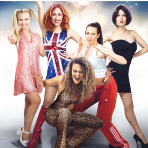 WANNABE The Spice Girls Show.
