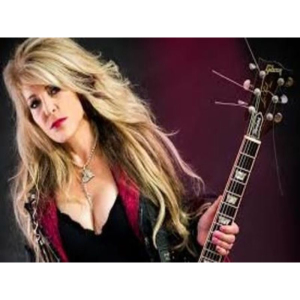 Janet Gardner (Vixen) @ The Underworld Camden