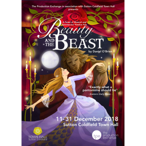 Beauty and the Beast: A Magical Family Pantomime