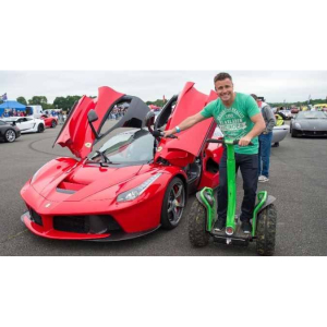 The Children's Trust SUPERCAR EVENT 2018 – A great day out @childrens_trust #fathersday #petrolheads
