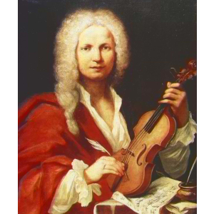 Vivaldi: The Other Gloria