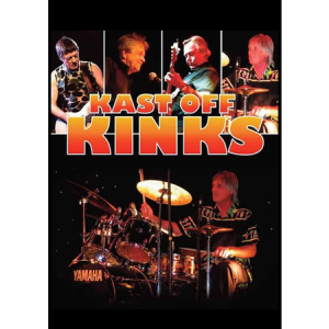 Kast Off Kinks - Kinks Tribute Live at The Half Moon Putney
