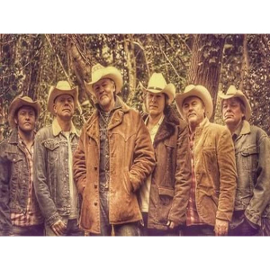 Paul Young's Los Pacaminos Live at The Half Moon Putney