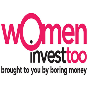 Women Invest Too, London, May 2018