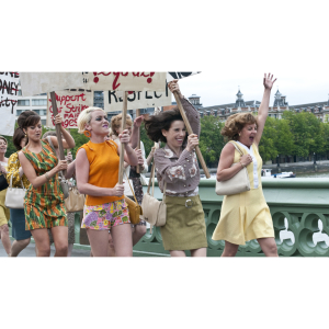 Film screening - Made in Dagenham